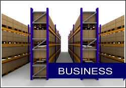 Storage Units for Business